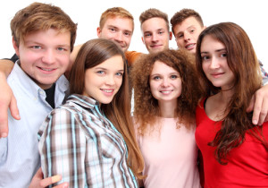 Join the youth group at Levittown Christian Church
