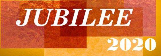 Jubilee 2020